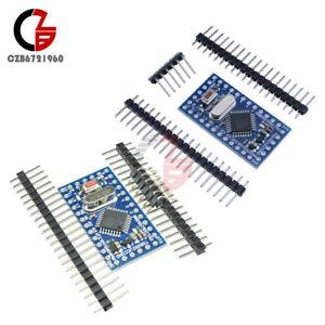 Pro Mini Atmega168 Module 5V 16M replace Atmega328 For Arduino Compatible Nano