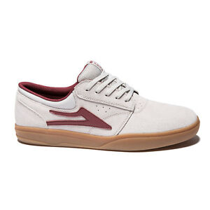 Image is loading Lakai-Griffin-XLK-Stone-Suede-Men-039-s-