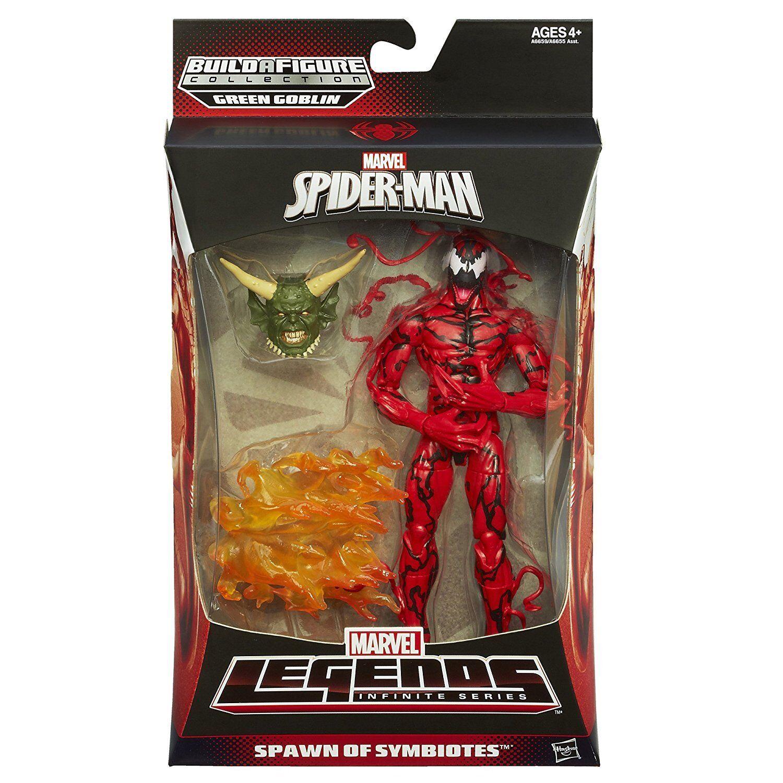 Marvel Spider-Man Legends 15cm Carnage Figure