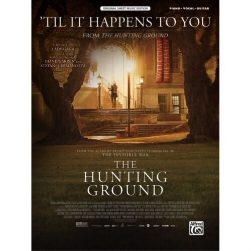 /'Til It Happens to You from /<i/>The Hunting Ground/<//i/>