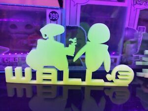 GitD Funko Pop Display Sign