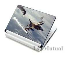 "17.3"" 18.5"" Wide Large Laptop Computer Skin Sticker Protective Decal Cover 1507"