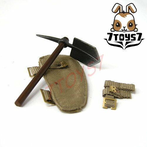 DID 1//6 B11001 Albert Brown-British Infantry/_ Entrenching tools /_WWI  NOW DD025Q