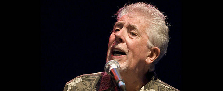 John Mayall with David Luning Tickets(21+ Event)