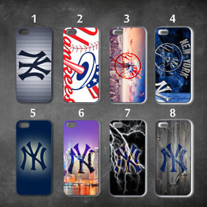 the latest 06427 3c266 Details about NY Yankees New York Galaxy J3 J7 2017 2018 galaxy note 5 note  8 note 9 case