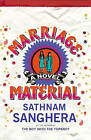 Marriage Material by Sathnam Sanghera (Hardback, 2013)
