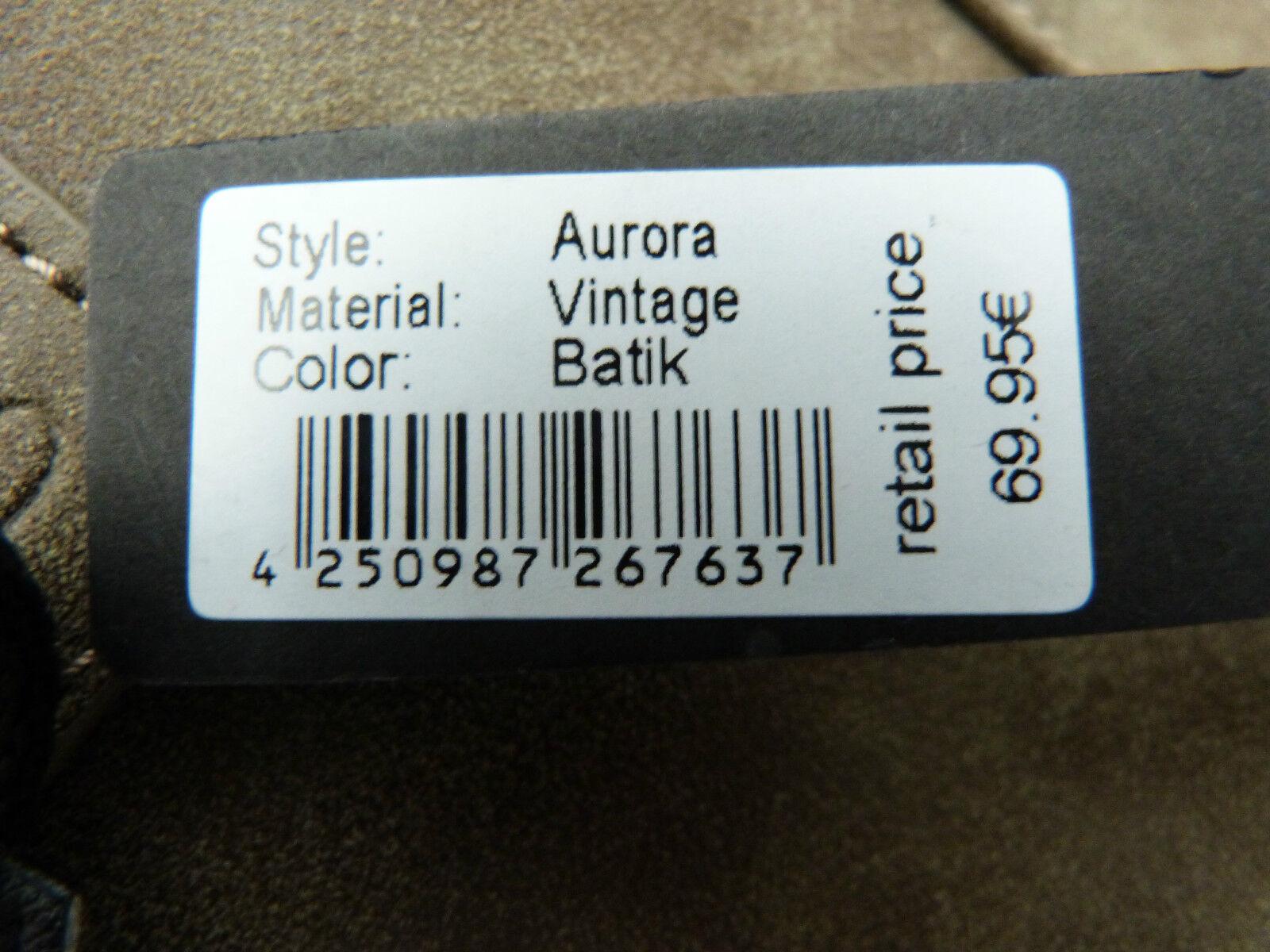 Herbst 2016    Fritzi aus Preußen Tasche Shopper Aurora Vintage Batik braun    | Shopping Online  bf5d6b