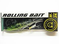 ● Tackle House Rolling Bait 88 17 88mm 24g From Japan