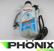 Supaplex Ersatzflasche für Ventilschutz Autogas KME LPG Valve Saver Lube Fluid