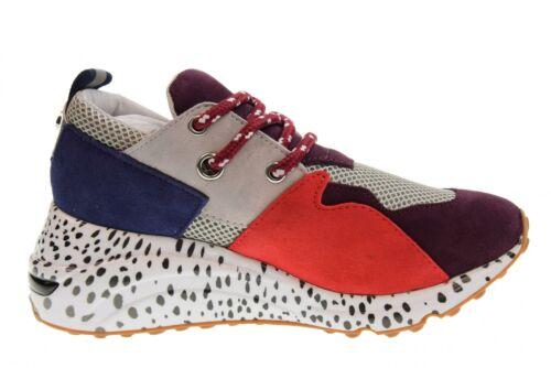 Steve Madden scarpe donna sneakers CLIFF BURG MULTI P19