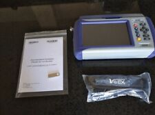 Veex Tx320s Dual Sfp 10g Ethernet Otn Test X Jdsu Mts 5822p Exfo Ftb 88100nge
