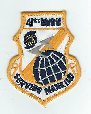 """80/'S COMBINED SPECIAL OPER /""""GRENADA AA/"""" PATCH EMB ME PLASTIC BACK IRON ON STYLE"""