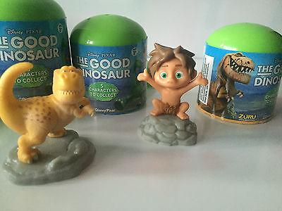 The Good Dinosaur Disney Pixar Assemble Figures Zuru Ball Choose Your Own Figure