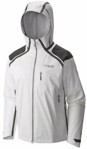 SZ L $400 Men's Columbia Outdry EX Diamond Snow Shell ...