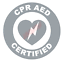thumbnail 7 - CPR-AED-Certified-Circle-Emblem-Vinyl-Decal-Window-Sticker-Car