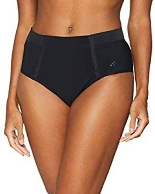 Adidas Ladies Amphi Control Bikini Bottoms Black Size Small BNWT CV4634 |  eBay