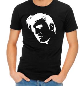 Elvis-Presley-T-shirt-Music-Rock-N-Roll-Mens
