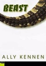 Beast - Acceptable - Kennen, Ally - Hardcover