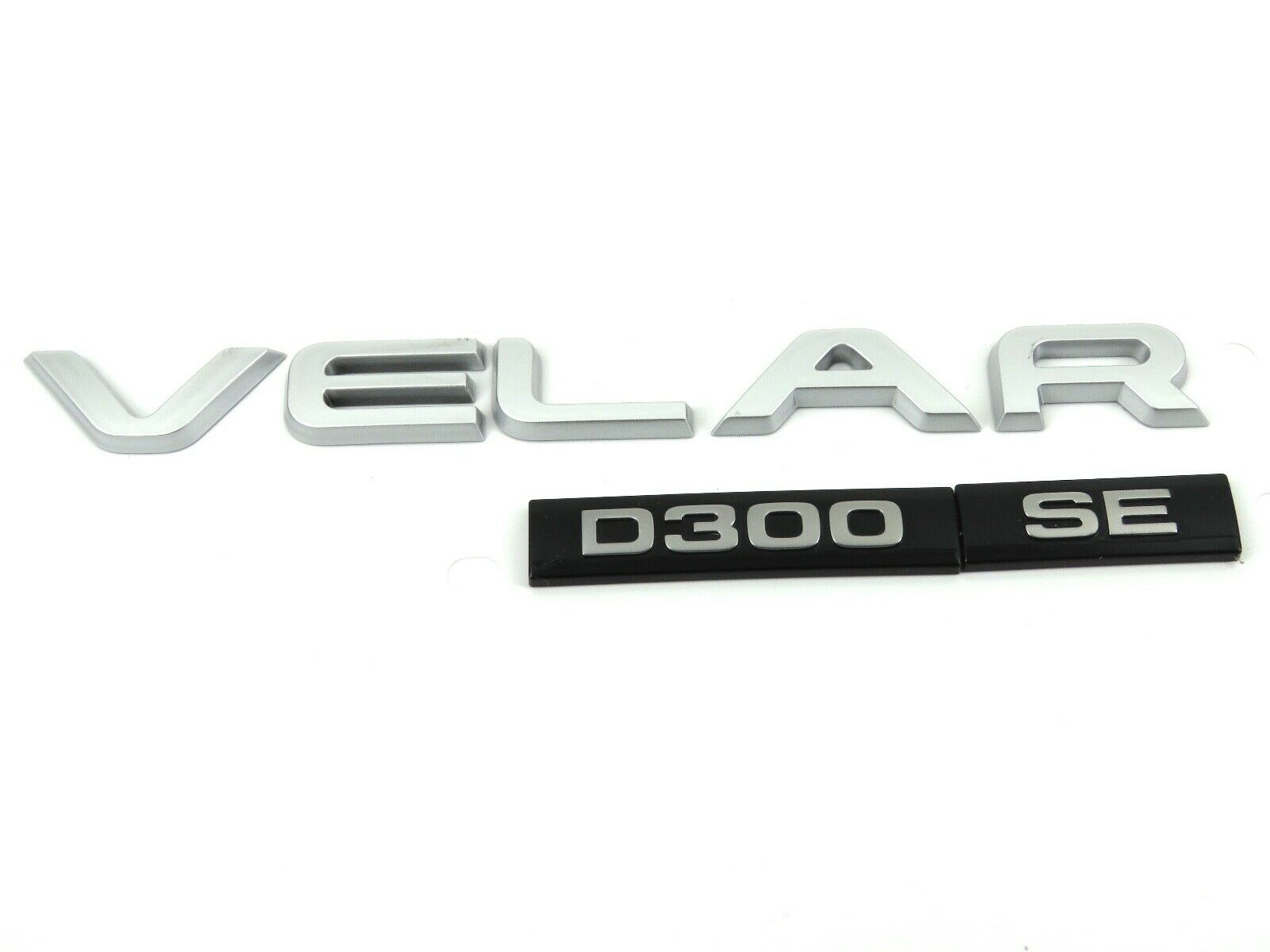 Range Rover Velar P380 HSE Rear Tailgate Trunk Boot Badge Emblem LR095758