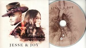 JESSE-amp-JOY-Jesse-amp-Joy-2017-UK-12-trk-promo-test-CD