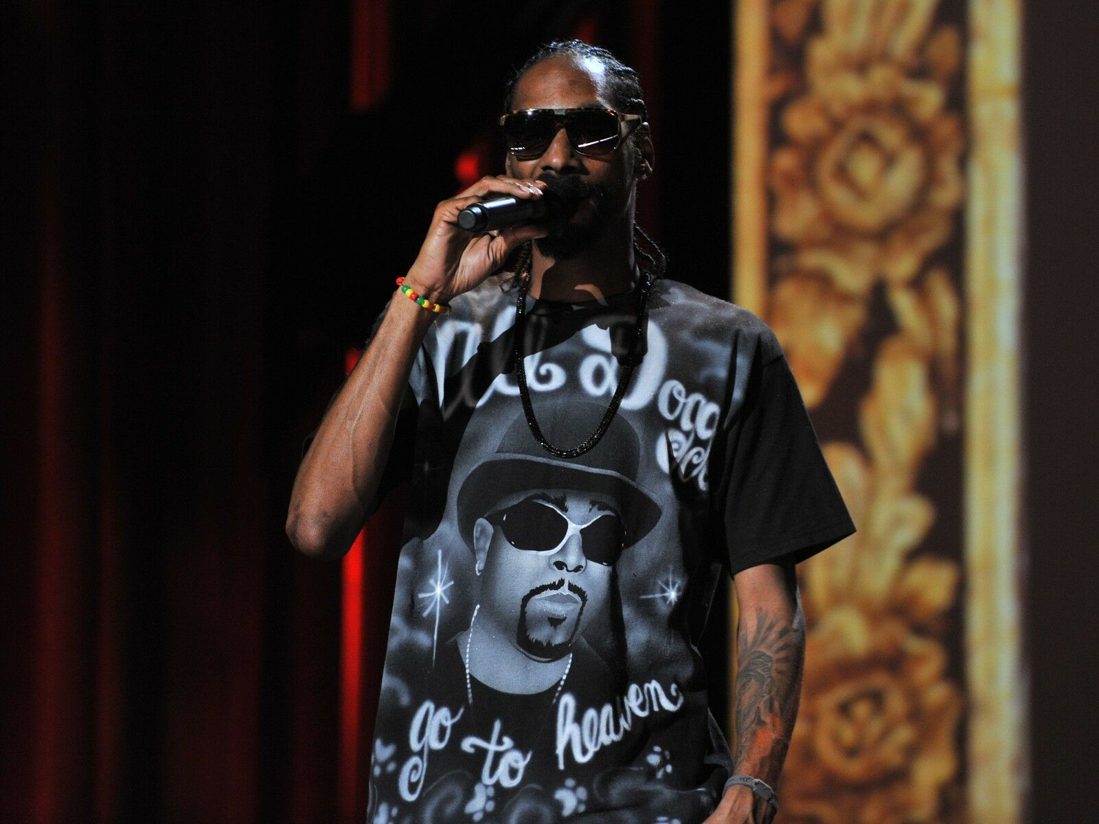 Aplicativo De Foto Do Snoop Dogg Tony Perotti Sandals Barclay Brown Cokelat Tua 41