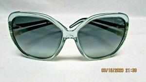 Chloe Ladies Sunglasses CE650S Blue Italy