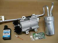2000 Ford Taurus / Mercury Sable (with 3.0l Engines) A/c Compressor Kit