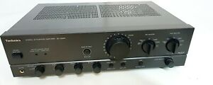 Technics-estereo-amplificador-Integrado-SU-VX500-Amp-3-meses-garantia
