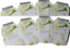 2-Packs-of-VOESH-Pedicure-Spa-Set-4-in-1-Salt-Scrub-Masque-Massage-Lotion thumbnail 2