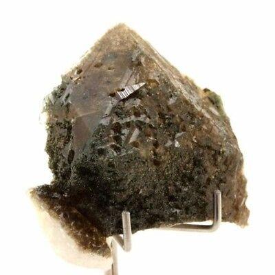 Hot Sale Anatase Massif Of The Lauzière France Rare Quartz 182.7 Ct
