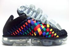Nike Air Vapormax Inneva Black black-glacier Blue Size Men s 12 Ao2447-001 6c2109a0b