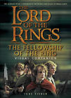 The  Fellowship of the Ring  Visual Companion by Jude Fisher (Hardback, 2001)