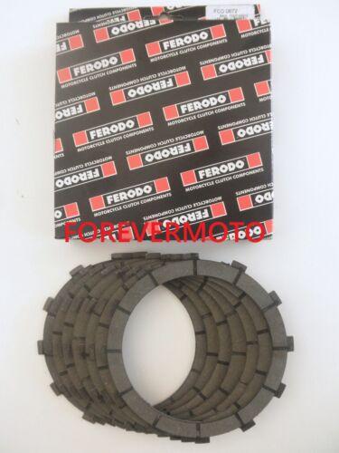 FERODO KIT DISCHI FRIZIONE GUARNITI PER DUCATI ST4S 996 996 2002 2003 2004