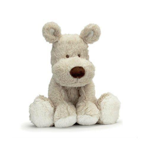Teddykompaniet Teddy Cream - Dog Dog Dog - Soft Toy - 21cm d653c0