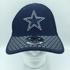 efad26de NEW ERA 39Thirty NFL Dallas Cowboys STS 17 Green Navy Stretch Fit ...