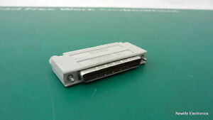 HP-5063-5324-Active-Wide-Single-Ended-SCSI-Terminator-With-68-pin-HD-Connector