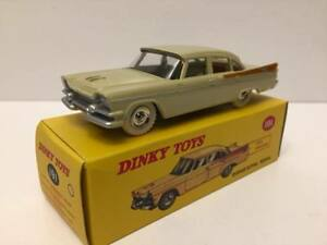 DIE-CAST-034-DODGE-ROYAL-SEDAN-034-DEAGOSTINI-DINKY-TOYS-ATLAS-SCALA-1-43