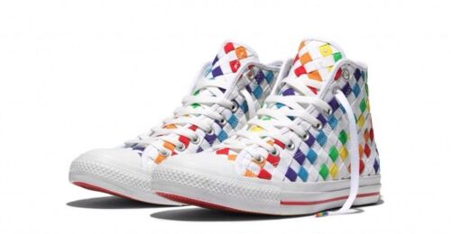 Multicolor Salut Rare 8 Taille Sneakers Qs Converse Taylor Chuck qn6X1tO