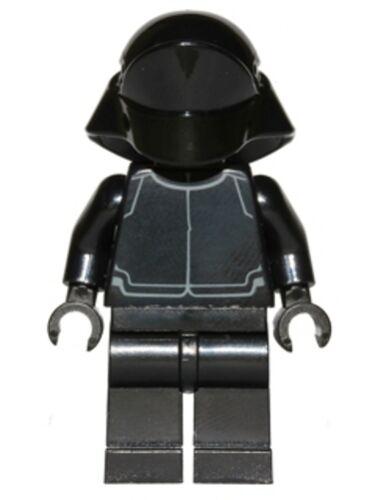First Order Crew Member LEGO 75101 Mini Figure Star Wars