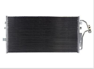 Fits Infiniti QX56 2004-2010 OSC New Heavy Duty AC Condenser