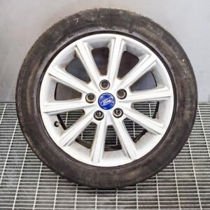 FORD-FOCUS-Alloy-Wheel-W-Tyre-7-0JX16H2-205-55-R16-MK3-F1EC-1007-B3B-2016