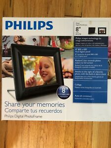 Philips 6FF3FPW/37 Digital Photo Frame Drivers Mac