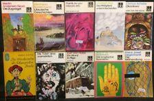 SAMMLUNG PAKET - 20 x bb BILLIGE BÃœCHER - Aufbau Verlag - Arnau u. v. a.