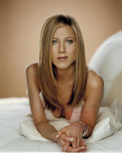 Jennifer Aniston Celebrity Actress 8X10 GLOSSY PHOTO PICTURE IMAGE ja71