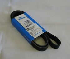 Defender Discovery 1 Range Rover Classic Drive Belt Part Number PQS000030