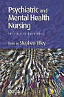 Psychiatric and Mental Health Nursing: The Field of Knowledge by John Wiley and Sons Ltd (Paperback, 2004)