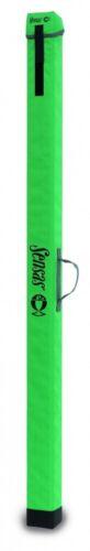 Sensas Rigid Top Kit Case 4 Section Luggage