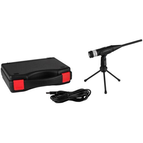 Dayton Audio UMM-6 USB Measurement Microphone