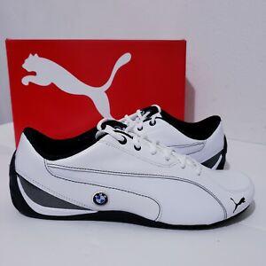 PUMA-size-9-5-BMW-M-Motorsport-Drift-Cat-5-NM-Men-039-s-Shoes-Men-Shoe-304879-04