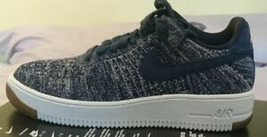 nike air force flyknit donna